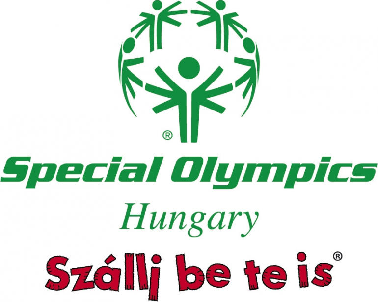 "Special Olympics Hungary ""Szállj be te is"""