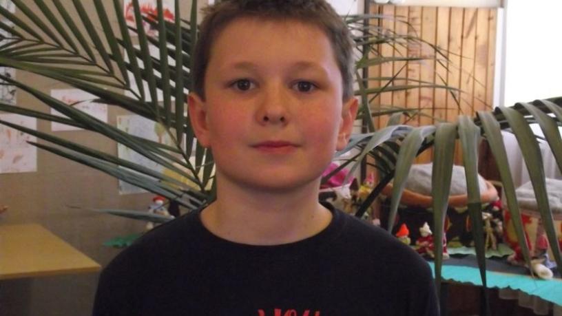 Süveges Gergő A Zrínyi matematika verseny területi fordulóján 3. lett, a fővárosi versenybe jutott