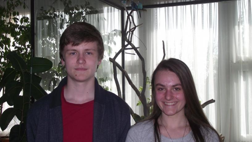 Kerületi matematika versenye Juhász Dorka 3., Lupták Dominik 8. lett