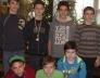 Pais Kupa győztes labdarúgó csapata