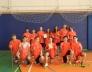Kerületi Floor Ball Diákolimpia lány csapat 2., fiú csapat 4. hely