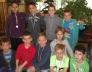 Kerületi diákolimpia győztes csapata 1-2. évfolyamon