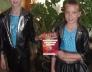 Ekler Kristóf, Bihari Luca 3.a akrobatikus rock and roll országos verseny 5. hely