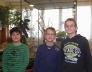 Bolyai természettudományi verseny 30. helyezést elért 5.b osztályos csapata