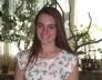 Juhász Dorka a Hevesy György kémia verseny 1. helyezettje