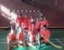 florball 5-6. évf. 2. helyezést elért lány, 5. helyezést elért fiú csapata