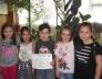 ÖKO7 verseny kerületi győztes 2.c osztályos csapata