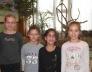 Bolyai matematika csapatverseny 6. helyezést elért csapata a 4. évfolyamon