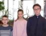 Oszágos történelem verseny fővárosi 11. Nagy Olivér,12. Csury Balázs, 13. Czita Lili